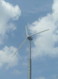 Skywing 20kW Wind Turbine Image