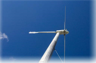 Ampair 20kW Wind Turbine Image