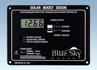 Blue Sky Energy Solar Boost 2000E