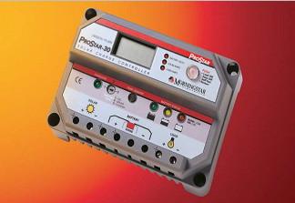 Morningstar ProStar Controller