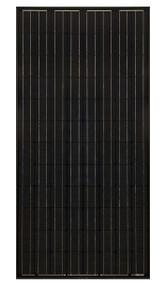 8.33 Solar Gallium 250 Watt Solar Panel Module image