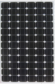 Antaris Solar AS M 180 AI 180 Watt Solar Panel Module image