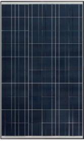 BMU-215-2/221 Watt Solar Panel Module (Discontinued)