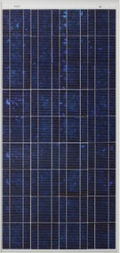 BP 3125S 125 Watt Solar Panel Module image