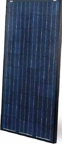 BP 3215B 215 Watt Solar Panel Module image