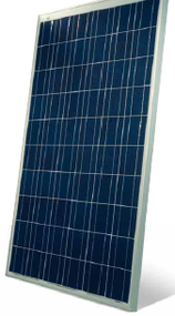 BP 3230T 230 Watt Solar Panel Module image