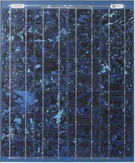 BP 340 40 Watt Solar Panel Module image