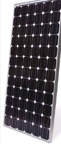 BP 4180T 180 Watt Solar Panel Module image