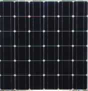 BP 7185S 185 Watt Solar Panel Module image