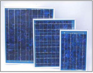 BP SX20U 20 Watt Solar Panel Module image