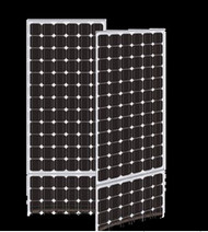 Calrays CPM180 Watt Solar Panel Module image