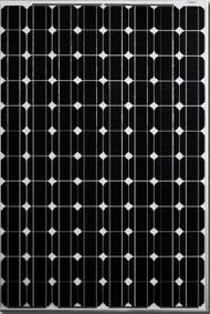 Canadian Solar CS5P-260 Watt Solar Panel Module image