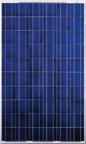 Canadian Solar CS6P-250P 250 Watt Solar Panel Module