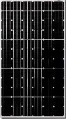 Canadian Solar MaxPower CS6X-280M 280 Watt Solar Panel Module image