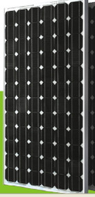 Chint Solar CHSM5612M-175 Watt Solar Panel Module image