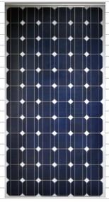CSG  180S1-35/36 180 Watt Solar Panel Module image