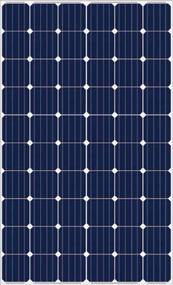 EcoDelta ECO-300M 300W Solar Panel Module