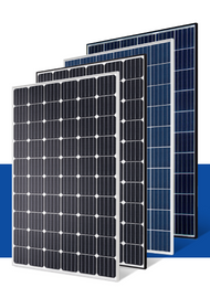 Hyundai HiS-S290RG 290W Solar Panel Module