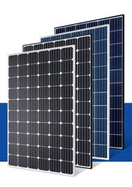 Hyundai HiS-S290RG 290W Solar Panel Module