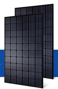 Hyundai HiS-S280RG(BK) 280W Solar Panel Module