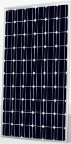 ECSOLAR ECS-265M60 265 Watt Solar Panel Module image