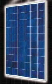 Emmvee ES-230P60Q 230 Watt Solar Panel Module image