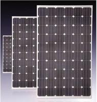 ERA Solar ESPSC 210 Watt Solar Panel Module image