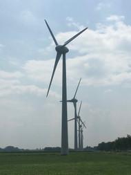 Enercon E-48 800kW Wind Turbine