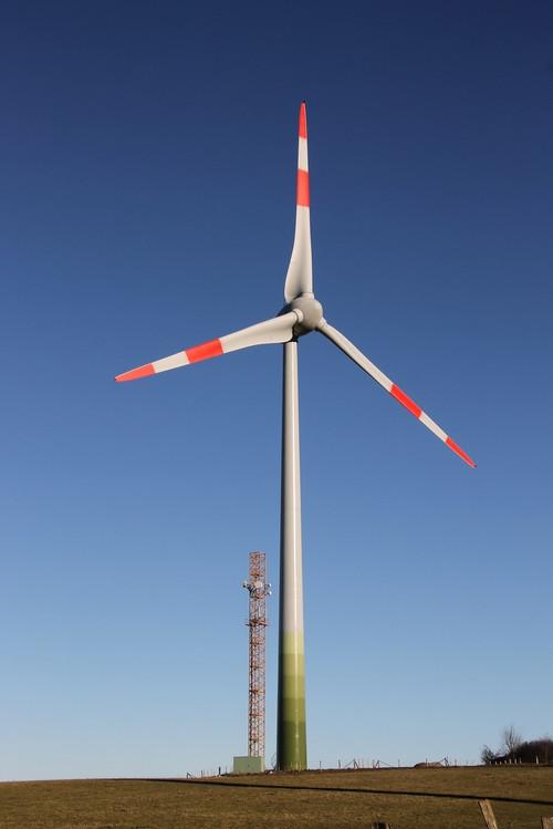 Enercon E-70/E4 2000kW Wind Turbine