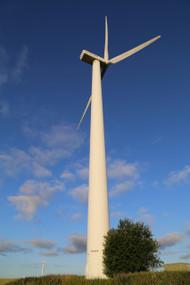 Nordex N54 1000kW Wind Turbine