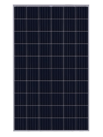 JA Solar 270W Poly 5BB Cypress Solar Panel Module