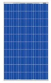 Frankfurt FS 215 Watt Solar Panel Module image