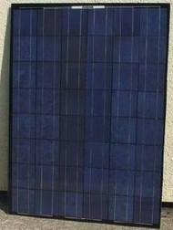 GB-Sol GBS185 Watt Solar Panel Module (Discontinued)