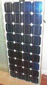 GB-Sol GBS80 Watt Solar Panel Module image