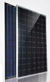 GESOLAR GES-5M180 Watt Solar Panel Module (Discontinued)