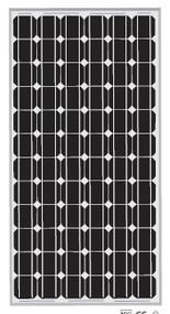 GPPV GPM-B-72 280 Watt Solar Panel Module image