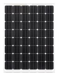 Hanwha HSL48M6-HA-1-205 Watt Solar Panel Module image