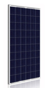 Hanwha SF220-30-1P235L 235 Watt Solar Panel Module