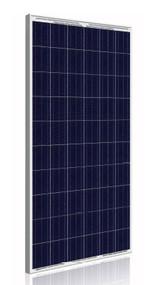 Hanwha SF220-30-1P250L 250 Watt Solar Panel Module