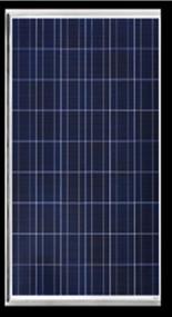 Heckert HS P SOLRIF 200 Watt Solar Panel Module image