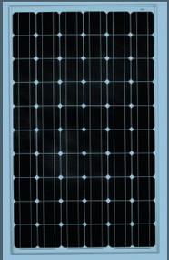 HHV Solar HST24 240 Watt Solar Panel Module (Discontinued)