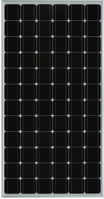 Himin Clean Energy HG-200S 200 Watt Solar Panel Module (Discontinued)