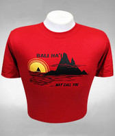 South Pacific Bali Ha'i Tee - Unisex