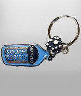 South Pacific Key Chain - Shampoo
