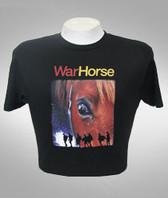 War Horse Poster Tee - Unisex