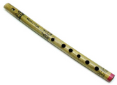 The King and I Bamboo Flute