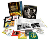 Rodgers & Hammerstein CD Set