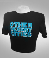 Other Desert Citie Logo Tee - Unisex