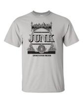 Junk - Logo Tee
