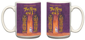 The King and I Mug